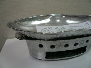 画像2: 魚型なべ