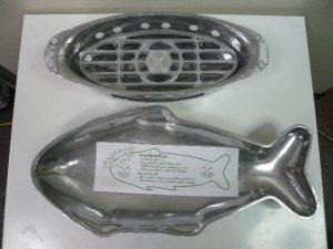画像5: 魚型なべ