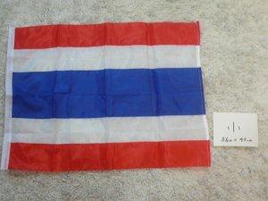 画像1: タイ国旗 小(A)58cm×43cm