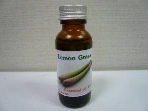 画像2: レモングラス(30ml)