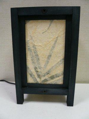 画像3: タイ製 あんどん   和紙笹 小
