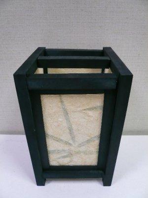 画像5: タイ製 あんどん   和紙笹 小