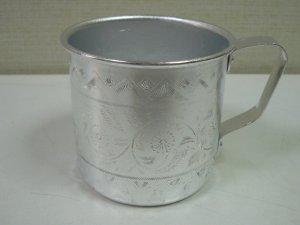画像1: アルミカップ8cm