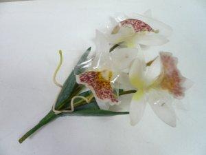 画像3: タイ製造花キット   ミニカトレア