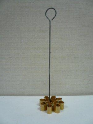 画像3: 揚げ菓子調理器具 カノム・ドークジョーク 8ホール(7cm)