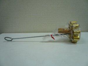 画像4: 揚げ菓子調理器具 カノム・ドークジョーク 8ホール(7cm)