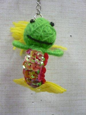 画像1: きらり人魚