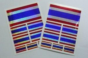 画像1: タイ国旗 2枚セット