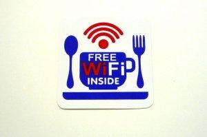 画像1: WiFi INSIDE