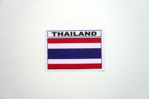 画像1: タイ国旗 小      THAILAND