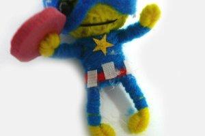 画像4: キャプテン・アメリカ