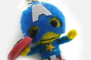 画像3: キャプテン・アメリカ