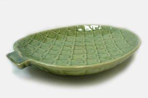 画像4: パイナップル平皿    直径26cm