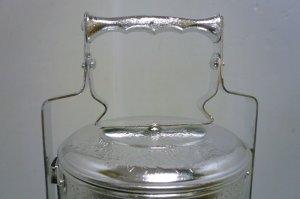 画像3: アルミ            4段弁当箱