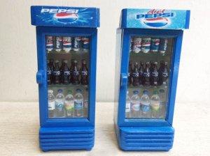 画像1: ペプシ販売機