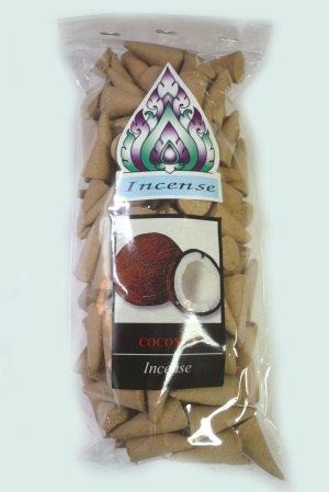 画像1: ココナッツ