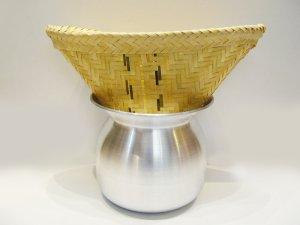 画像1: モーファード      もち米蒸し器
