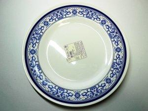 画像2: メラミン食器 JADA  プレート25cmお皿