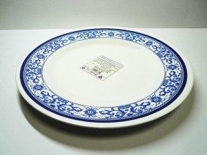 画像1: メラミン食器 JADA  プレート25cmお皿