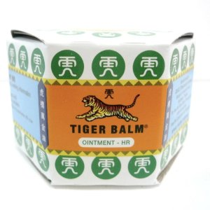 画像1: タイガーバーム      白10g 冷却