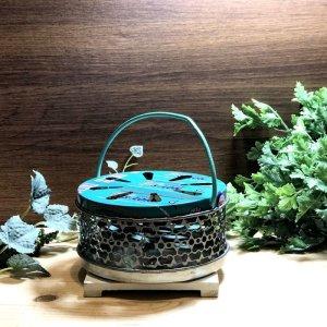 画像1: 蚊取り線香ホルダー