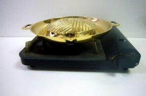 画像5: ムーカタ鍋 真鍮