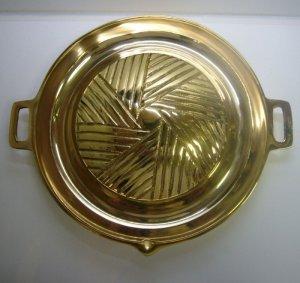 画像2: ムーカタ鍋 真鍮