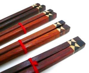 画像4: タイ製  箸 10