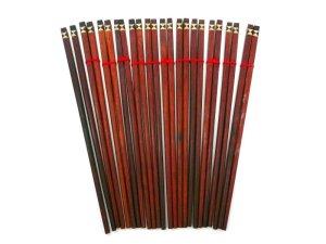 画像2: タイ製  箸 10