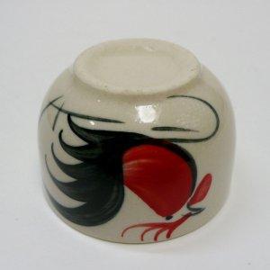 画像4: にわとり食器 湯呑み(A)