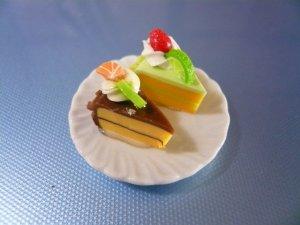 画像1: ショートケーキ