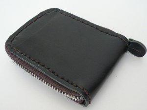 画像5: タイ製 カード入れ 黒