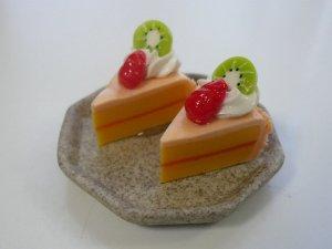 画像3: ショートケーキ